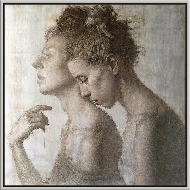 , 'Symbiotic,' 2016, ARCADIA CONTEMPORARY