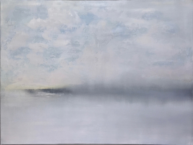 , 'Early Morning Approach,' , West Branch Gallery