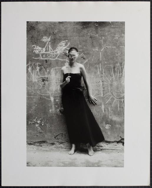 Sibylle Bergemann, 'Maren, Allerleirauh', 1988, Loock Galerie