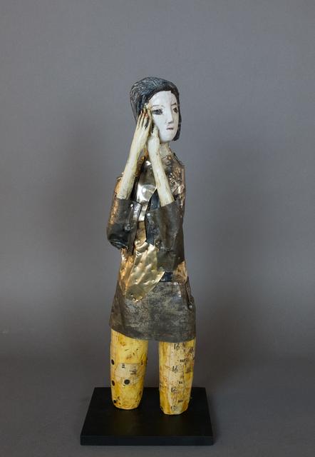 Terry Turrell, 'Echo', 2018, Patricia Rovzar Gallery