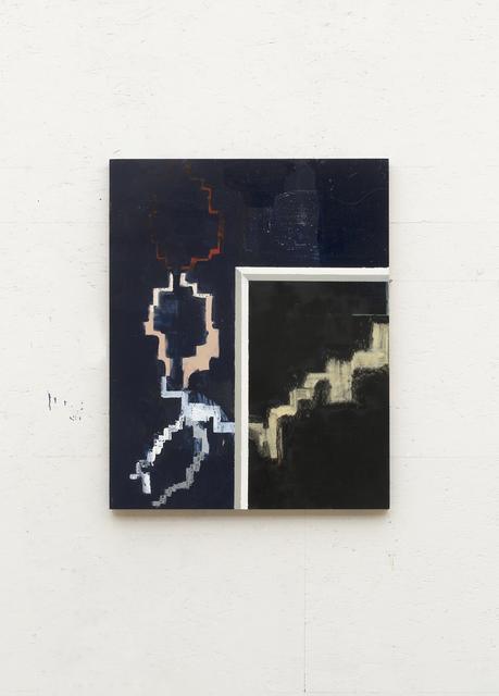 , 'Étretas,' 2017, V1 Gallery