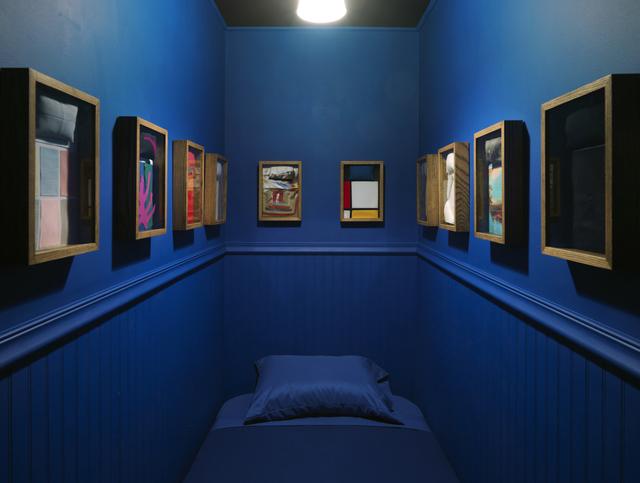 , 'The Artist's Bedroom,' 1979, Shoshana Wayne Gallery