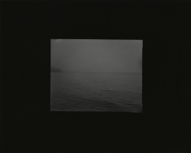 , 'Fog,' 2017, P.P.O.W