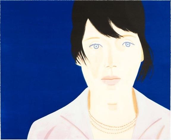 , 'Kym,' 2011, Jim Kempner Fine Art