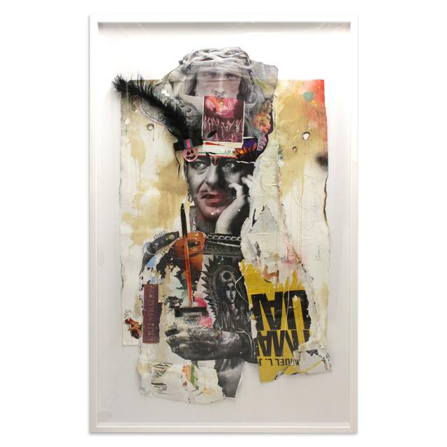 , 'John Galliano,' 2018, Station 16 Gallery