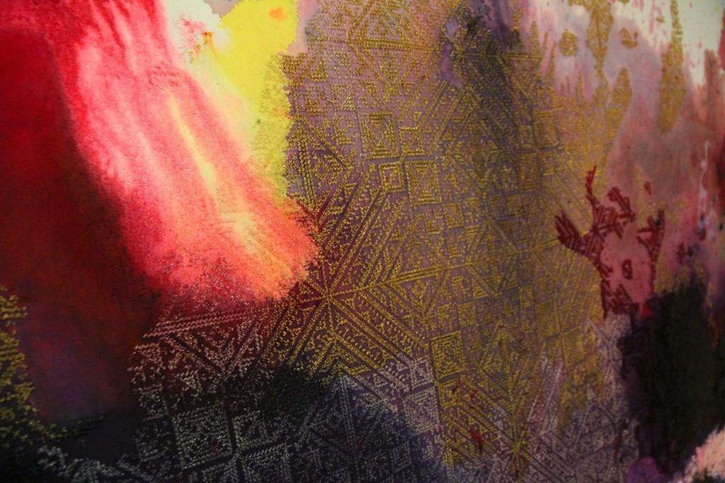 Close up - Yassine Mekhnache