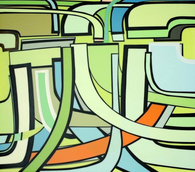 Susan Dory, 'XO', 2012, Winston Wächter Fine Art