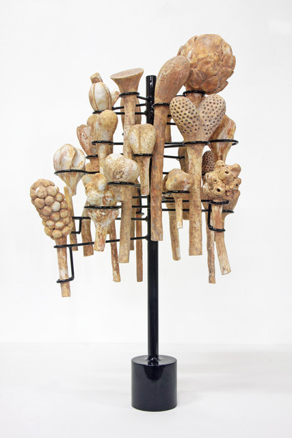 , 'Still Life (Earthens),' 2013, Cross Mackenzie Gallery