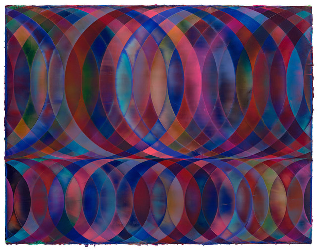 , 'Underflow,' 2016, Carrie Secrist Gallery