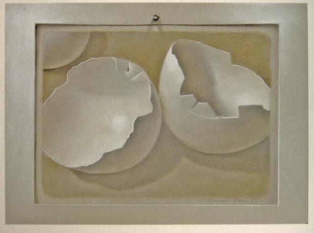 , 'Egg Shells,' 1983, Benjaman Gallery Group