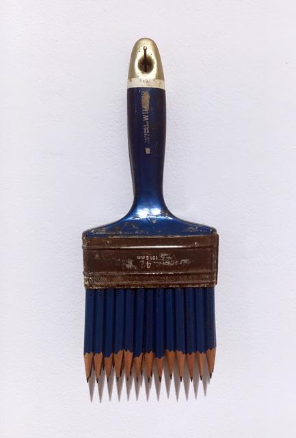 Howard Jones, 'Pencil Brush', 2019, Duane Reed Gallery