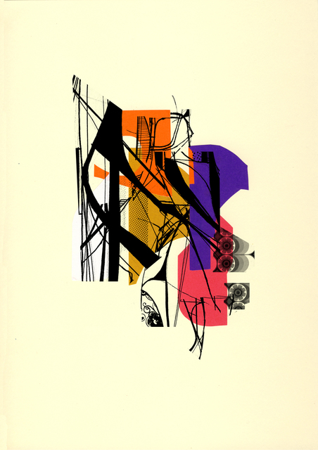 , 'Fragment 032,' 2015, Galerie SOON
