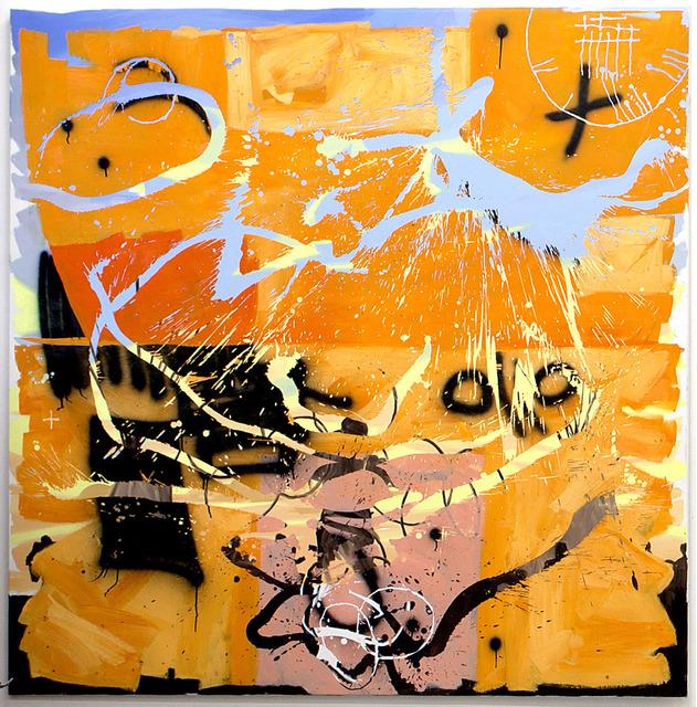 , 'Eclipse,' 2017, Boers-Li Gallery
