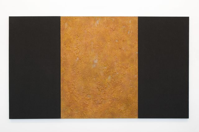 , 'Transition no.2,' 2018, Joshua Tree Art Gallery