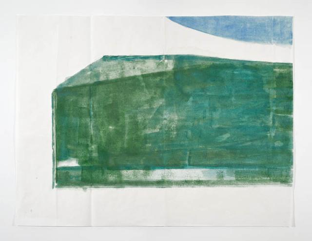 , 'Reykjavik (1.7.14),' 2014, Anglim Gilbert Gallery