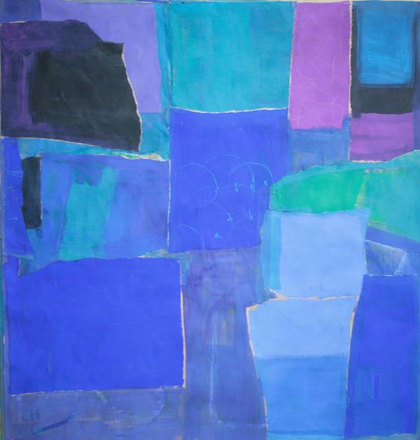 Charlotte Culot, 'Eyes Wide Open 1', 2015, ARC Fine Art LLC