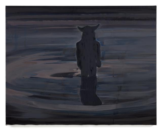 , 'Monster,' 2017, Andréhn-Schiptjenko