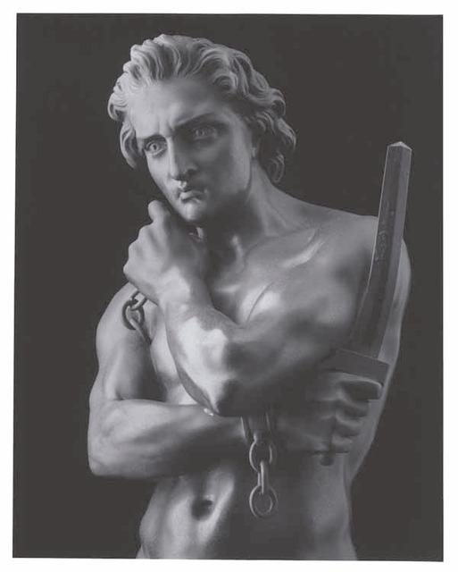 , 'Spartacus (Ed. 6/10),' 1988, Pepe Cobo