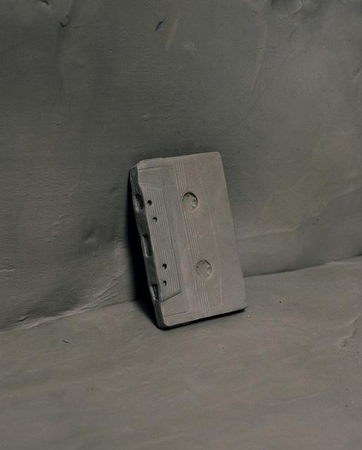Elspeth Diederix, 'Cassette', 2008, Casemore Kirkeby