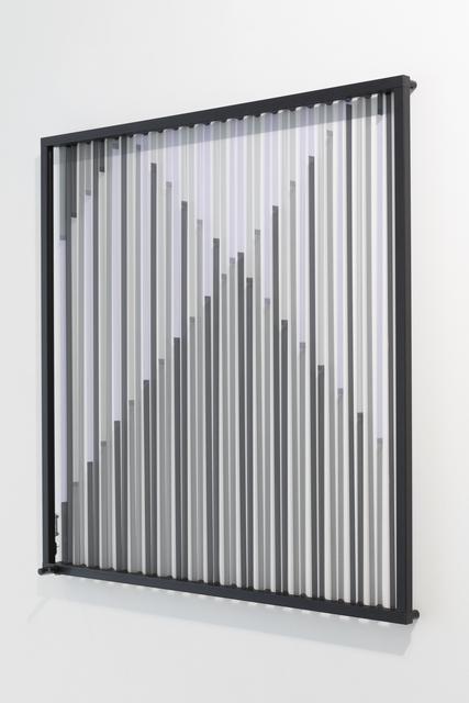 , 'color | nº 26 1+ 1EA,' 2018, Galerie Denise René