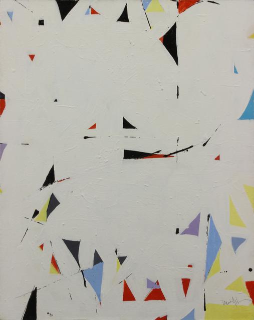, 'Circus,' ca. 1980, Addison Rowe Gallery