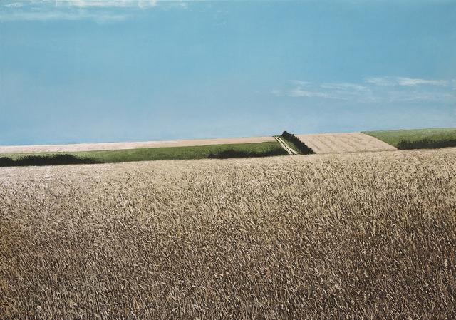 , 'Paysage d'été XVI,' , Urbane Art Gallery