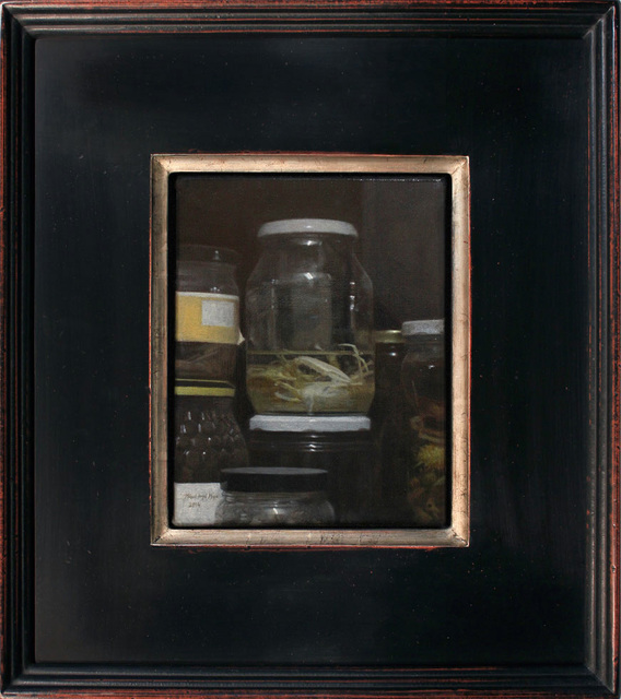 , 'Specimen Crab ,' 2015, ARCADIA CONTEMPORARY