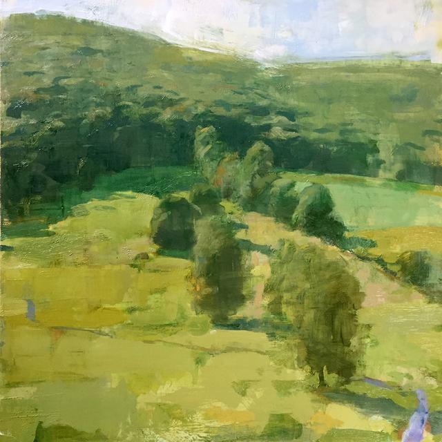 Jon Redmond, 'Smith Hollow', 2017, Somerville Manning Gallery