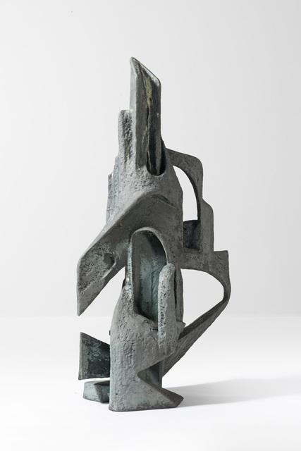 , 'S-30,' 1965, La Patinoire Royale / Galerie Valerie Bach