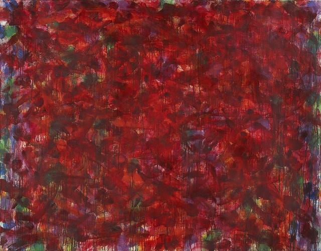 """, '""""Brûlure"""",' 1956, Scott White Contemporary Art"""