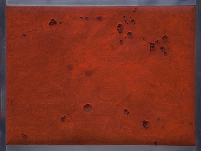 , 'Superficie Lunare,' ca. 1969, Erica Ravenna Fiorentini Arte Contemporanea