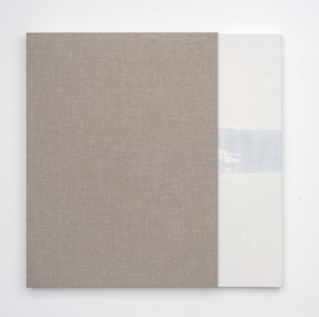 , 'Untitled (Gray Note),' 2015, Patron