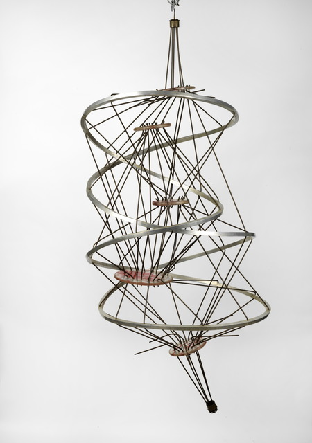, 'Infinite Line,' 1958, Borzo Gallery