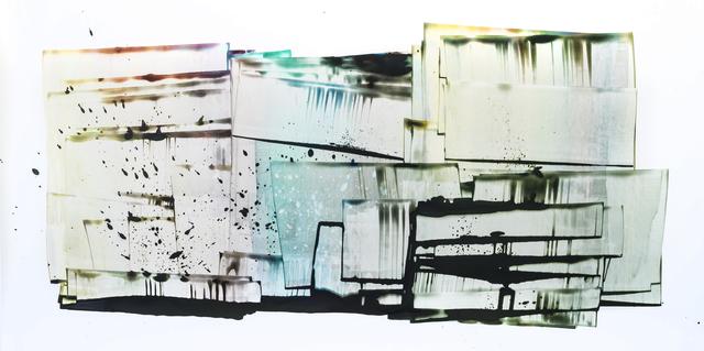 , 'Detox,' 2017, Page Bond Gallery
