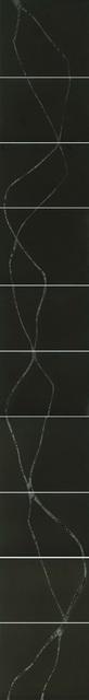 , 'Confine #270 (260-261-262-263-264-265-266-267-268-269),' 2017, Galerie Thierry Bigaignon