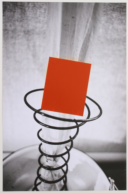 , 'Northwest Version II with Red Rectangle,' 1994, Anglim Gilbert Gallery