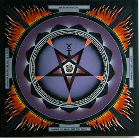 , 'The Flower of Evil,' 1971, Kent Fine Art