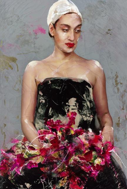 , 'Color of Dew 07,' 2015, Opera Gallery