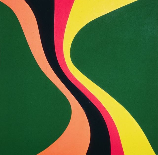 , 'Sukhavati No. 4,' 1966-1967, Charles Nodrum Gallery