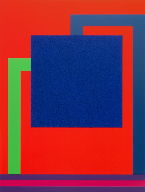 , 'Conversion IV,' 2016, Mazzoli