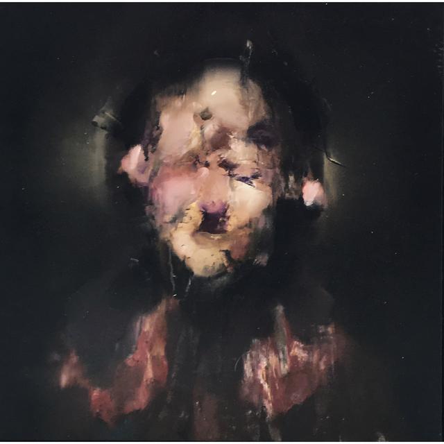 , 'Portrait (N° 220 217 - 2),' 2017, Galerie C.O.A