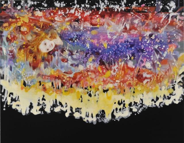 , 'Dreamer,' 2014, Kobayashi Gallery