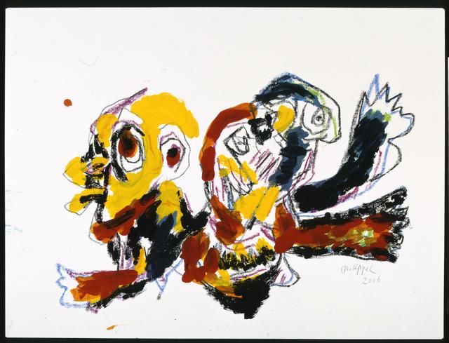 , 'Untitled,' 2006, Jahn und Jahn