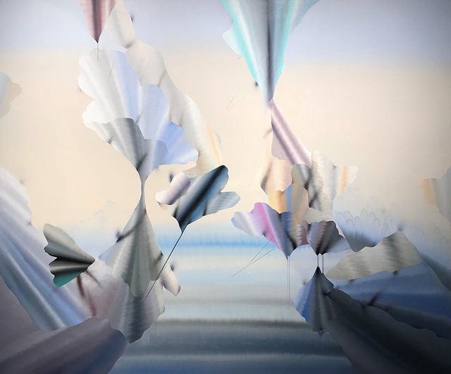 , 'Horizon Gate,' 2019, Bau-Xi Gallery