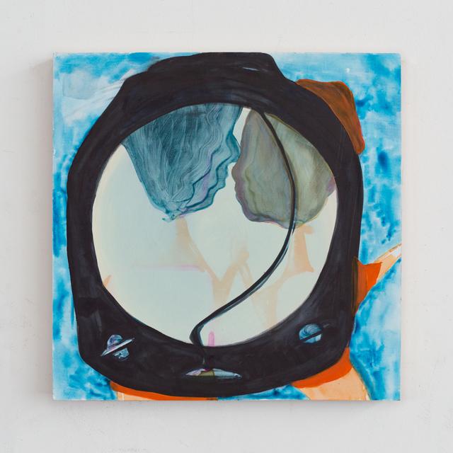 , 'Aqua,' 2016, Proto Gallery