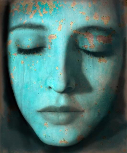 , 'Reverie #1 Blue,' 2017, BOCCARA ART