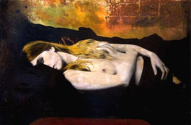 , 'Her Eye,' 2016, Galerie Olivier Waltman | Waltman Ortega Fine Art