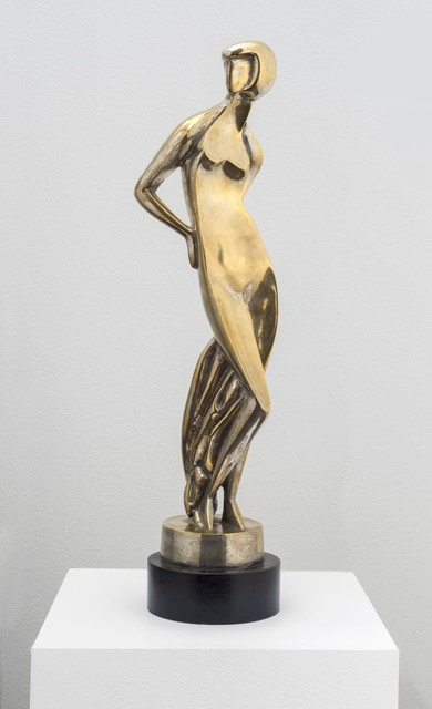 , 'Glorification of Beauty (Standing Concave),' 1925, Galerie Thomas