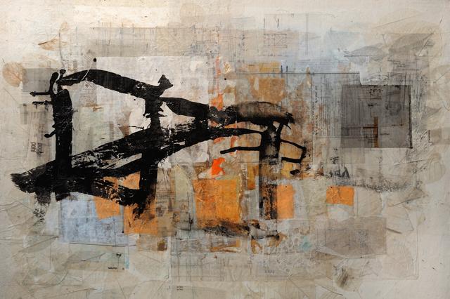 , 'ZMD,' , Ashok Jain Gallery