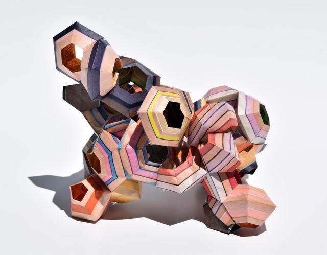 , 'Chair 1,' 2016, BoxHeart